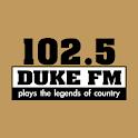 102.5 DUKE FM icon