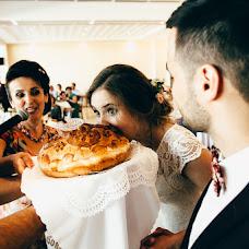 Wedding photographer Leysan Zaynullina (leysanzaynullina). Photo of 16.09.2016
