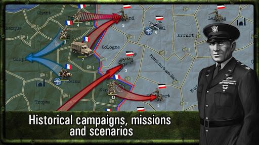 Strategy & Tactics: WW II 1.2.20 screenshots 7