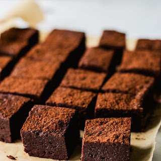 Spice Brownies.