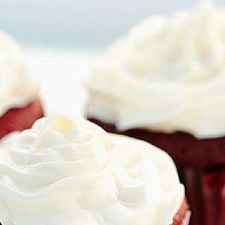 Clean Eating Red Velvet Cupcakes