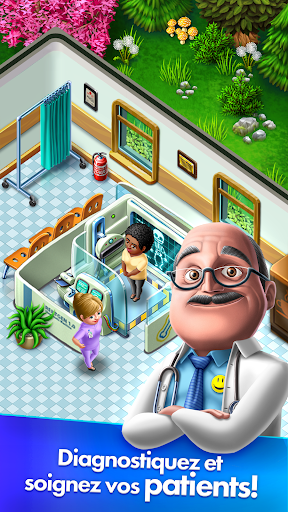 Code Triche My Hospital APK MOD (Astuce) screenshots 2