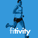 Marathon Running Conditioning icon