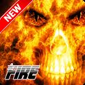 Fire Wallpaper icon