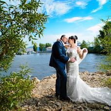 Wedding photographer Evgeniya Sheyko (SHEIKO). Photo of 17.09.2016