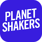 Planetshakers icon