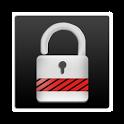Lock Pattern Strength icon