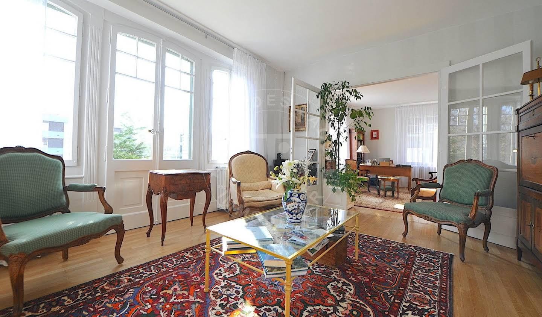 Appartement Annecy-le-Vieux