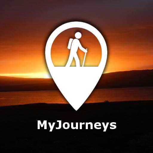 MyJourneys: Travel Logger & Tracker