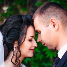 Wedding photographer Khristina Shemet (Shemetkristina). Photo of 30.04.2018