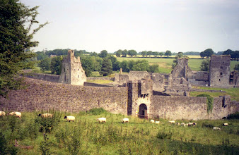 Photo: Kells Priory