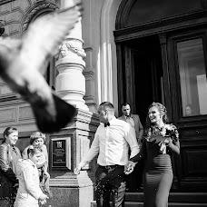 Wedding photographer Aglaya Zhuravleva (Shadoof). Photo of 04.07.2017