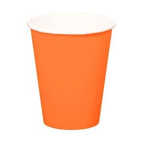 Mugg, Orange