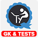 Current Affairs GK - SSC IBPS IAS Exam Mock Tests Icon
