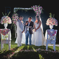 Wedding photographer Santiago Molina Fernández (santiagomolina). Photo of 10.06.2016