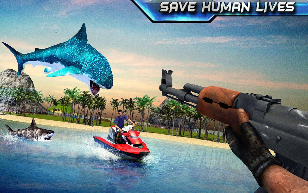 shark sniping 2016 android apps on google play shark sniping 2016 screenshot