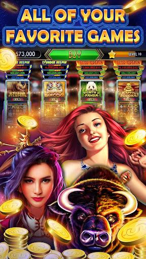 Citizen Casino - Free Slots Machines & Vegas Games 1.00.50 screenshots 3