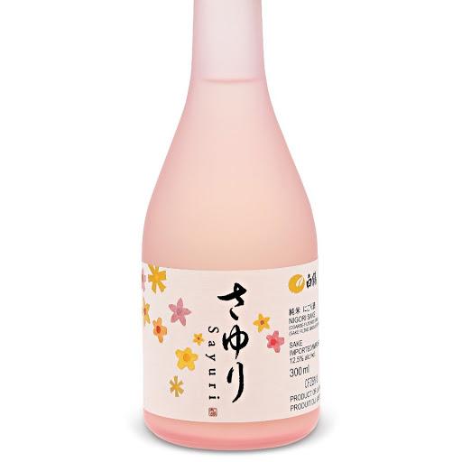 Sake - Sayuri