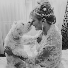 Wedding photographer Alex De pedro izaguirre (alexdepedro). Photo of 26.10.2017