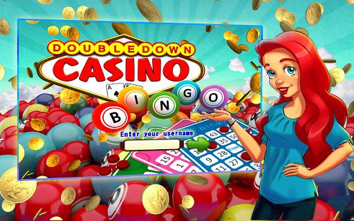 Double Down Casino Bingo