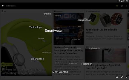Appy Geek – Tech news Screenshot 12