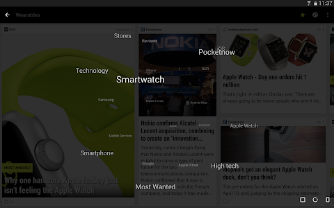 Appy Geek – Tech news v4.2.0