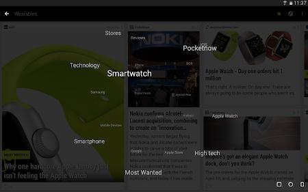 """Appy Geek -€"""" Tech news 5.1.3 screenshot 50239"""