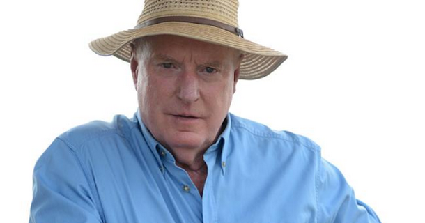 Ray Meagher assures Home and Away fans he 'isn't going anywhere'