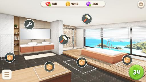 Home Design : Paradise Life modavailable screenshots 6