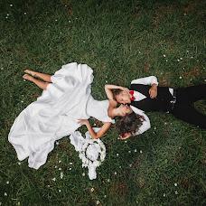 Свадебный фотограф Алиса Горшунова (Alice-g). Фотография от 17.08.2018