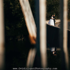 Wedding photographer Ovidiu Luput (OvidiuLuput). Photo of 15.08.2017