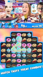 Crazy Kitchen 5.8.0 Apk Mod (Unlimited Money) Latest Version Download 1
