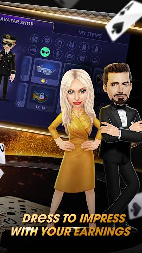 4Ones Poker Holdem Free Casino 2.10.2 screenshots 4