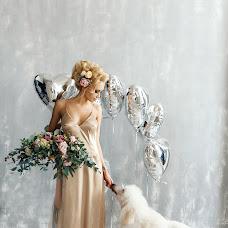 Wedding photographer Nika Palvinskaya (Palvinskaya). Photo of 11.03.2016