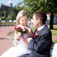 Wedding photographer Elina Leonova (ElinaL). Photo of 19.08.2015