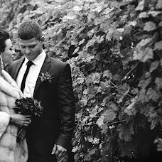 Wedding photographer Yana Kabanceva (YanaKaba). Photo of 01.07.2017