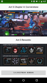 Ultimate Guide to Marvel Contest of Champions