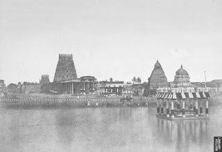 Photo: Parthasarathy temple - Triplicane