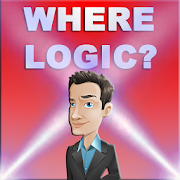 Where logic? Intellectual logic game.