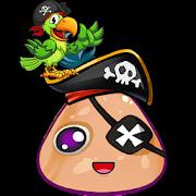 Pou Adventure Pirate