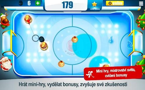 Mini Hockey Stars - náhled