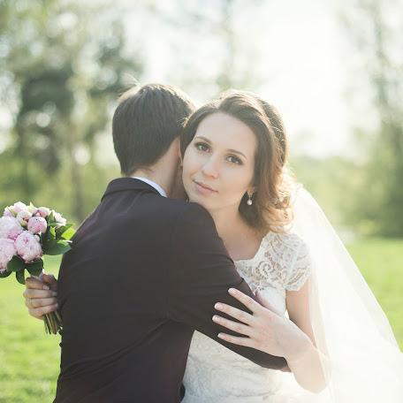 Свадебный фотограф Евгения Качала (Dusyatko). Фотография от 27.06.2016