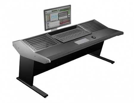 Nieuw - Sterling Modular - Multi-Station Flat Center