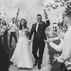 Wedding photographer Israel Diaz (video-boda). Photo of 27.08.2018