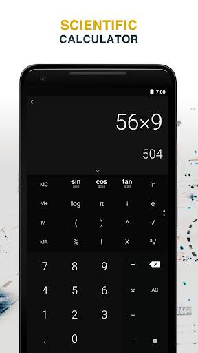 All-In-One Calculator Free  screenshots 17