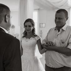 Wedding photographer Anna Rybalkina (arybalkina). Photo of 24.01.2017