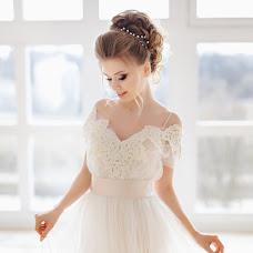 Wedding photographer Anastasiya Kostina (anasteisha). Photo of 18.04.2016