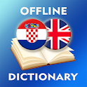 Croatian-English Dictionary icon
