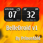 BelleDroid UCCW Skin Icon