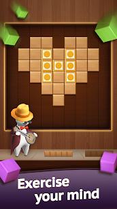 Hello Block – Wood Block Puzzle 3